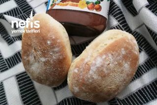 Ev Yapımı Pofuduk Ekmek Tarifi