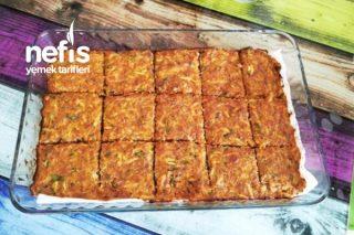 Sebzeli Kıymalı Börek (Gün Sofralarına Harika Bir Lezzet Daha) Tarifi