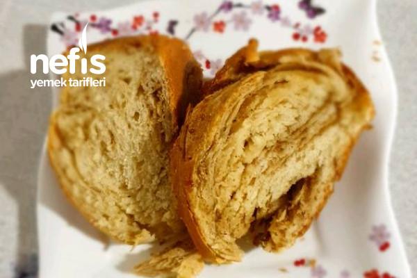 Haşhaşlı Çörek Tarifi