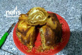 Haşhaşlı Çörek (Kek Kalıbında) Tarifi