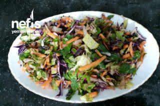 Lokanta Salatası Tarifi