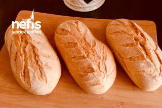 Minik Somun Ekmeği Tarifi