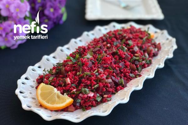 Suzanin Mutfak Dunyasi Tarifi