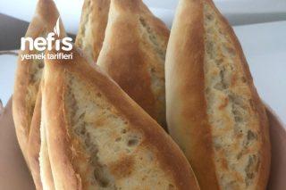 Sütlü Ekmekcikler Tarifi