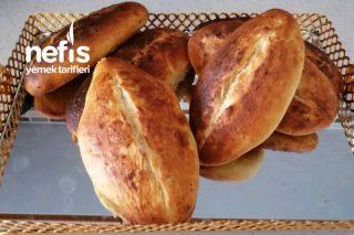 İlk Ekmeğim Tarifi