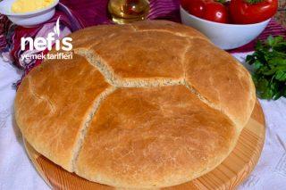 Ordu Köy Ekmeği (Videolu) Tarifi