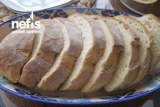 Sütlü Ekmek (Dışı Çıtır İçi Yumuşacık) Tarifi