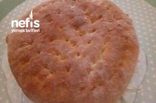 Tırnak Pide (Ekmek) Tarifi