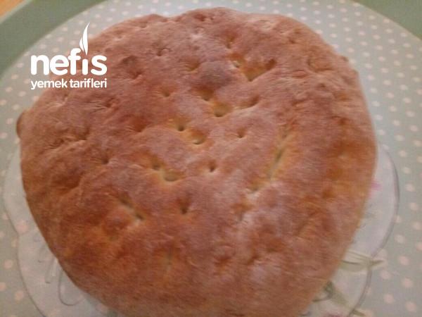 Tırnak Pide(Ekmek)