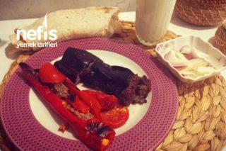 Antep Usulü Meşhur Patlıcan Kebabı Tarifi
