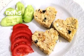 Bebek Kahvaltısı +12 Tarifi