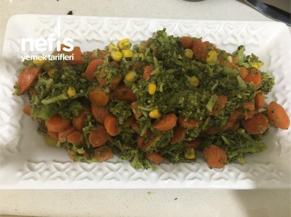 Brokolisalatası
