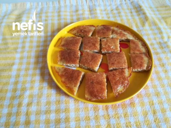Çocuklara Kahvaltıyı Sevdirecek Omlet (Mutlaka Deneyin)