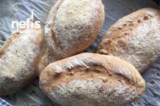 Ekmek Tarifi (Süper)