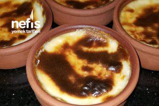 Fırın Sütlaç (Pastane Usulü) Tarifi