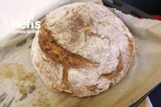 Trakyalının Yumuşacık Köy Ekmeği Tarifi