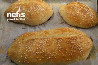 Yumuşacık Ekmek Tarifi