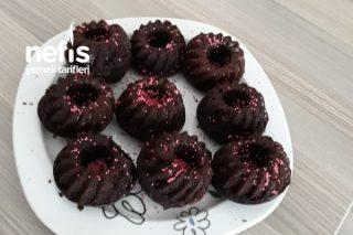 Kakolu Mini Kek (Yusra'dan) Tarifi