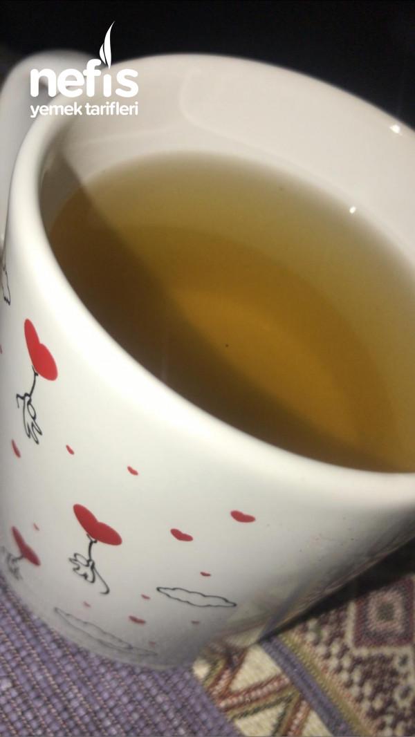 Bağışıklık Güçlendiren Çay