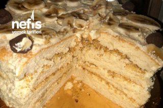 Boll Cevizli Fıstıklı Fındıklı Pasta Tarifi