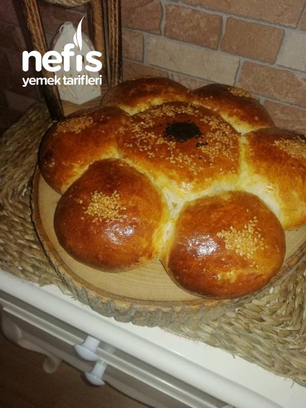 Çicek Ekmek