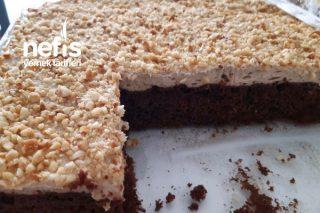 Çikolatalı Kahveli Pastası Tarifi