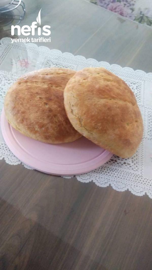 Dışı Çıtır İci Yumusacik Ekmeklerim
