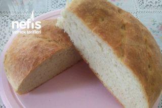 Dışı Çıtır İçi Yumuşacık Ekmeklerim Tarifi