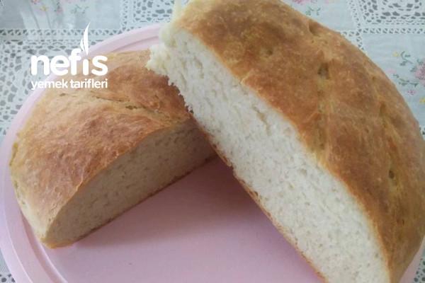 Dışı Çıtır İçi Yumuşacık Ekmeklerim