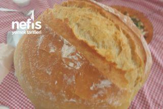 Ekmek (Çok Basit Tarif) Tarifi