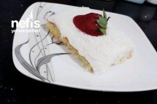 Gelin Pastası (20 Kişilik) Tarifi