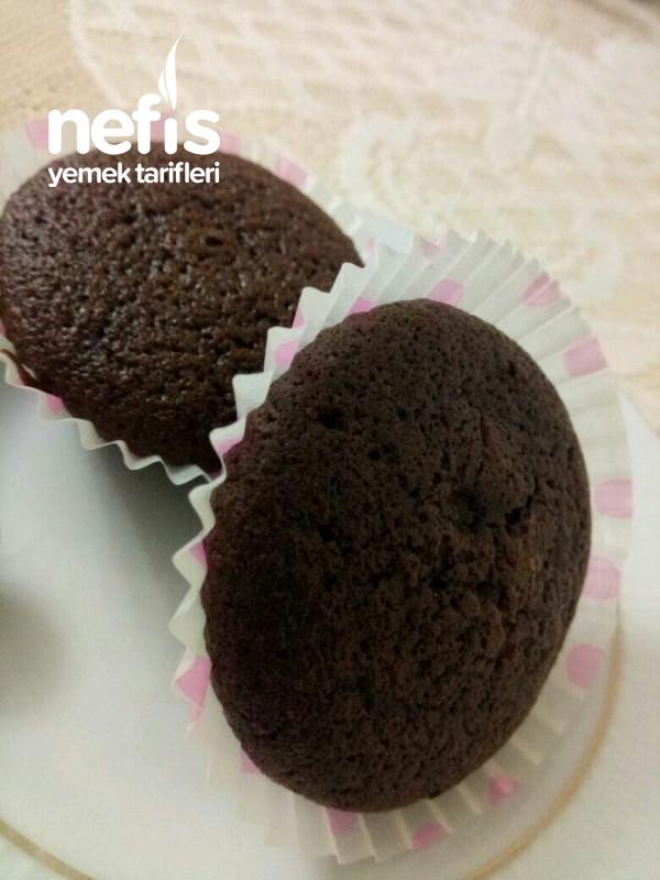 Limonlu Kakaolu Cocostar Muffin