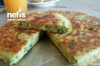 5 Dakikada Hazırlanan Kahvaltı Böreği Tarifi