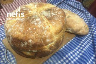 Ana Ekmeğim Tarifi
