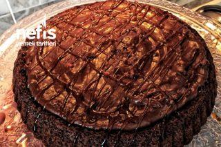 Çikolatalı Karameli Tart Tarifi