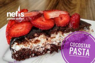 Cocostar Pasta  Yapmasıyla Bitmesi Bir Oldu Tarifi