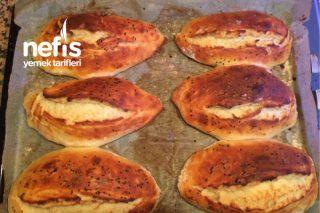 Çörek Ekmek Tarifi