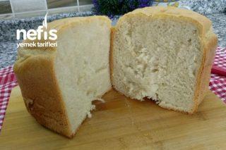 Makinada Ekmek Yapma Tarifi