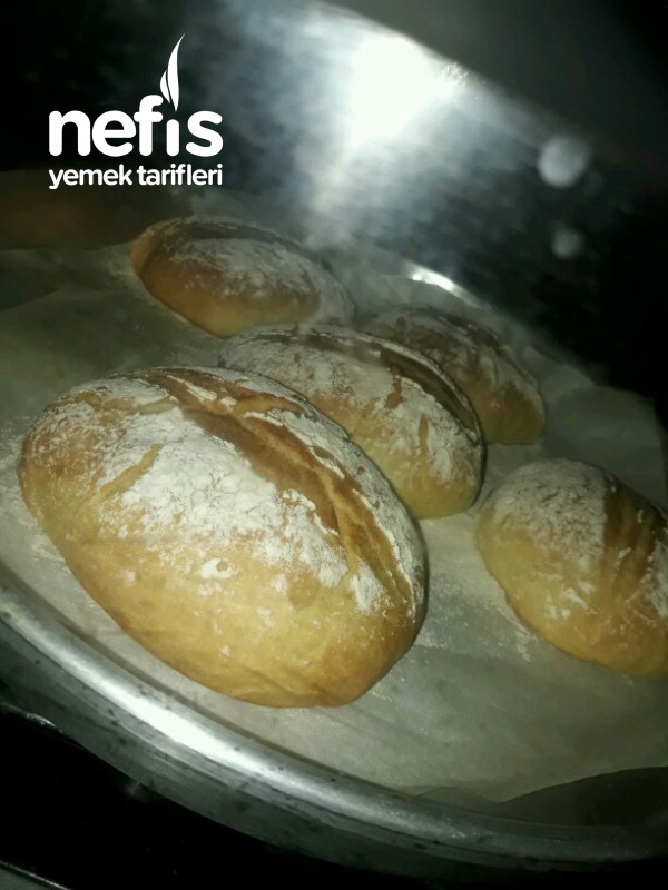 Mini Ekmek