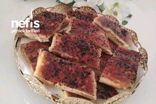 Patatesli Çörek (Herkesin Bayılarak Yediği Tarifini İstediği Müthiş Çörek Tarifim)