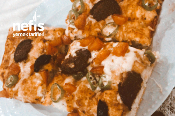 Pizzaaa Tarifi