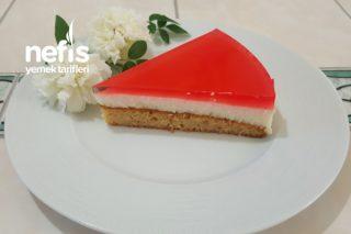 Prenses Pastası (Galeta Unlu) Tarifi