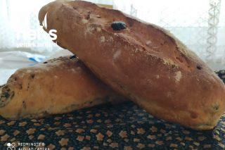 Zeytinli Kekikli Sütlü Ekmek (Kahvaltıların Vazgeçilmezi Olacak) Tarifi