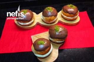 Az Malzemeli Alman Pastası Tarifi