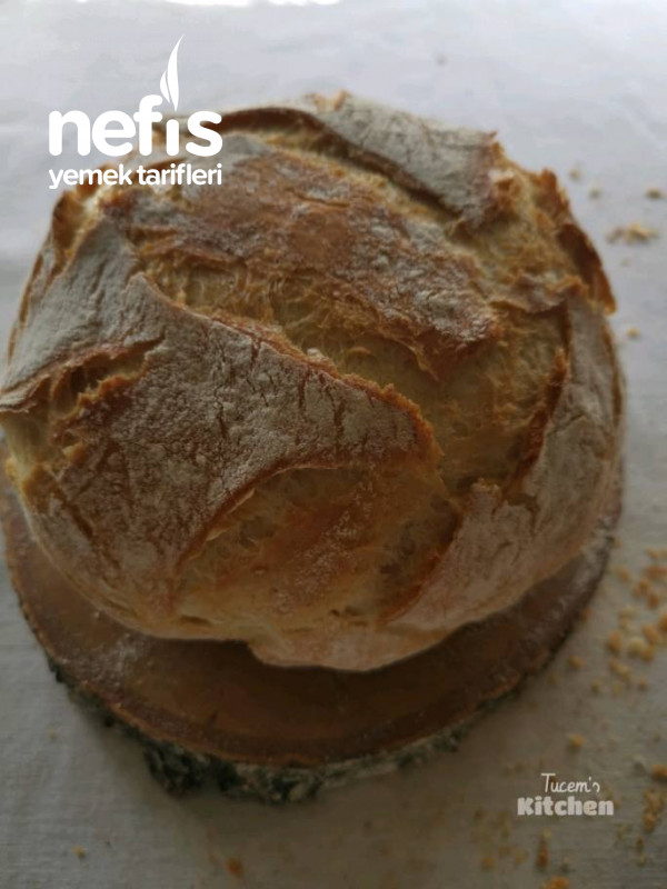 Dışı Çıtır Ekmek