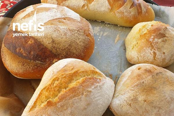Ev Ekmeği Karantinada Kalmaya Devam