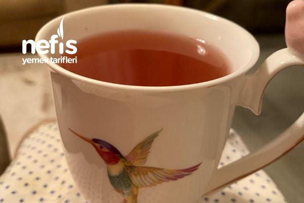 Koronavirüs Çayı (Efsane Lezzet) Tarifi