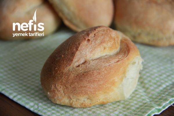 Küçük Ekmek Yapımı