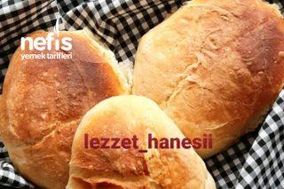 Küçük Somun Ekmek Tarifi