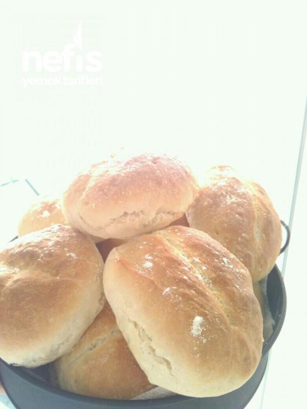 Mini Ekmek (Brötchen)